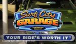 Surf City Garage Car Show0