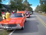 Surfside Beach Christmas Parade1