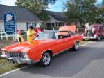 Surfside Beach Christmas Parade2