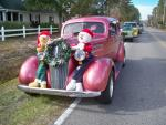 Surfside Beach Christmas Parade3