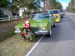 Surfside Beach Christmas Parade4