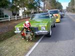 Surfside Beach Christmas Parade4