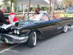 Surfside Beach Christmas Parade7