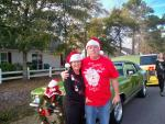 Surfside Beach Christmas Parade19