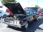 Suttle Car Show 23