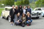 Swiss Street Rod Club Weekend to Giger Museum and Asphalt Mine9