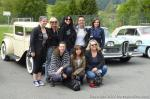 Swiss Street Rod Club Weekend to Giger Museum and Asphalt Mine10