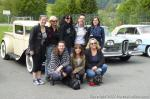 Swiss Street Rod Club Weekend to Giger Museum and Asphalt Mine11