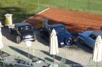 Swiss Street Rod Club Weekend to Giger Museum and Asphalt Mine37