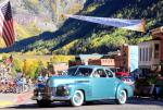 Telluride Festival of Cars and Colors16