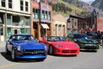 Telluride Festival of Cars and Colors73