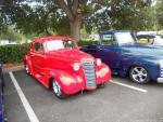 Texas Roadhouse Cruise52