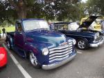 Texas Roadhouse Cruise53