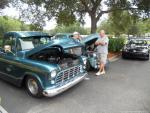 Texas Roadhouse Cruise57