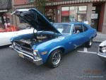 The 16th Annual Pompton Lakes Chamber of Commerce Car Show8