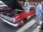 The 16th Annual Pompton Lakes Chamber of Commerce Car Show17