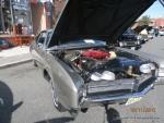 The 16th Annual Pompton Lakes Chamber of Commerce Car Show0