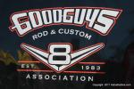 Goodguys sign.