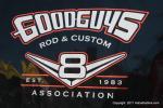 Goodguys sign.