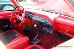 """This spectacular '69 Z/409 Camaro deserved the """"Innovative Award."""" The owner is Michael Feinstein of Northridge, CA."""