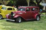 "The 21st ""Cruisin In The Sun"" Classic Car Show14"