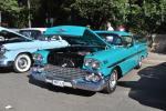 "The 21st ""Cruisin In The Sun"" Classic Car Show9"