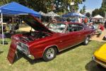 "The 21st ""Cruisin In The Sun"" Classic Car Show28"