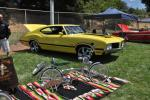 "The 21st ""Cruisin In The Sun"" Classic Car Show78"