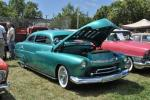 "The 21st ""Cruisin In The Sun"" Classic Car Show80"