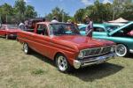 "The 21st ""Cruisin In The Sun"" Classic Car Show1"