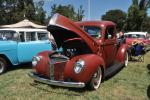 "The 21st ""Cruisin In The Sun"" Classic Car Show4"
