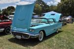 "The 21st ""Cruisin In The Sun"" Classic Car Show6"