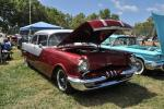 "The 21st ""Cruisin In The Sun"" Classic Car Show7"