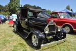 "The 21st ""Cruisin In The Sun"" Classic Car Show20"