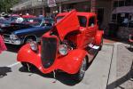 "The 21st ""Cruisin In The Sun"" Classic Car Show45"