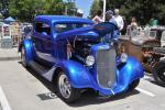 "The 21st ""Cruisin In The Sun"" Classic Car Show51"