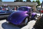 "The 21st ""Cruisin In The Sun"" Classic Car Show25"