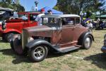 "The 21st ""Cruisin In The Sun"" Classic Car Show66"