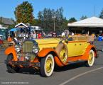 The 27th Annual Simsbury Fly-In and Car Show 0