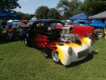 The 39th Annual Wheels Of Time Rod & Custom Jamboree!16