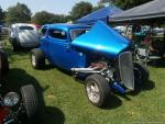 The 39th Annual Wheels Of Time Rod & Custom Jamboree!18