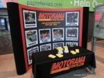 The 7th Annual Motorama Rod, Custom, Bike and Tuner Show10