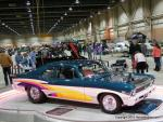 The 7th Annual Motorama Rod, Custom, Bike and Tuner Show12