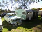 The Australian Vintage Caravan Nationals 18