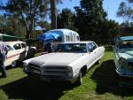 The Australian Vintage Caravan Nationals 19