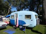 The Australian Vintage Caravan Nationals 20