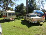 The Australian Vintage Caravan Nationals 21