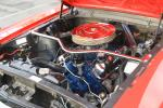 """""""Special K"""" is a clean '66 Mustang GT with 289 power belonging to Casey Goeller of Seal Beach, CA."""