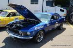 The Big 3 Shine at the Woodward Dream Cruise Part 1 - Ford11