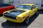 The Big 3 Shine at the Woodward Dream Cruise Part 1 - Ford12